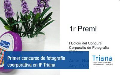 Primer concurso de fotografia Triana