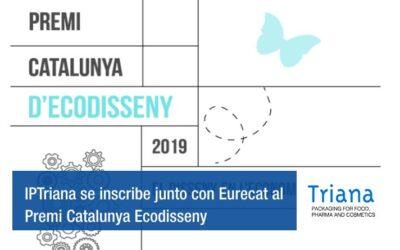 Triana se inscribe junto con Eurecat al Premi Catalunya Ecodisseny