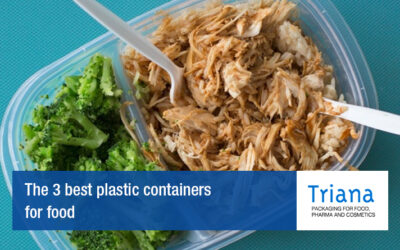 The 3 best plastic containers for food