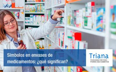 Símbolos en envases de medicamentos: ¿qué significan?