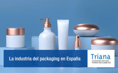 La industria del packaging en España