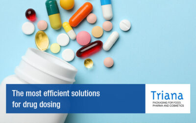 The most efficient solutions for drug dosing