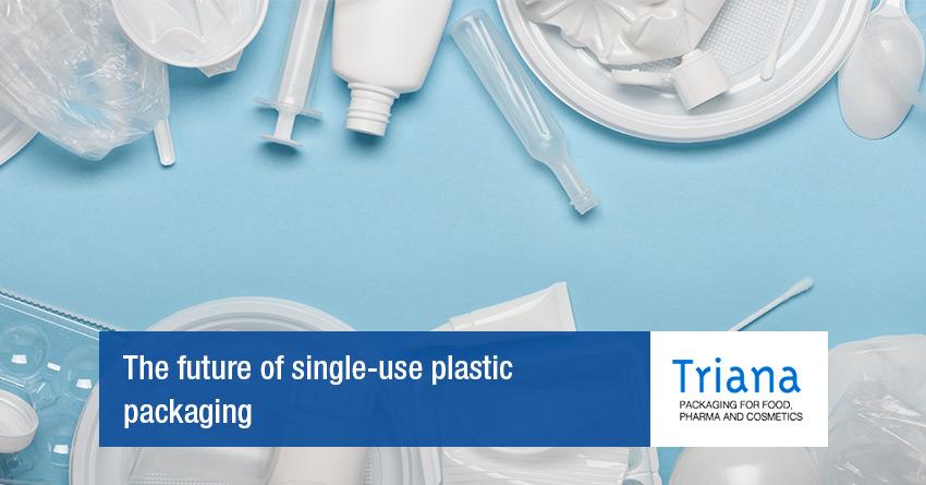 Singlue use plastic