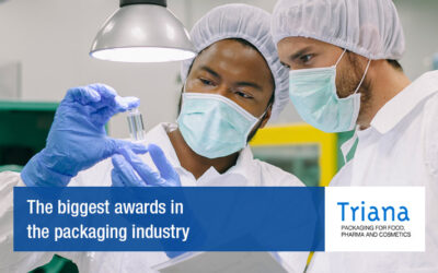 The biggest awards in the packaging industry