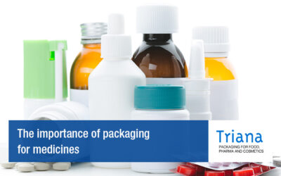 The importance of pharmaceutical packaging