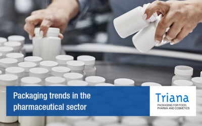 Packaging trends in the pharmaceutical sector
