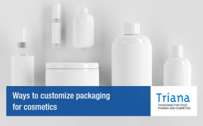 Ways to customize packaging for cosmetics