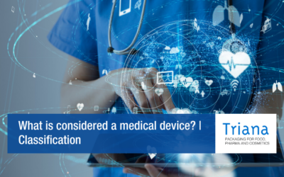 What is considered a medical device? | Classification