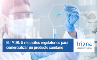EU MDR: 5 requisitos regulatorios para comercializar un producto sanitario